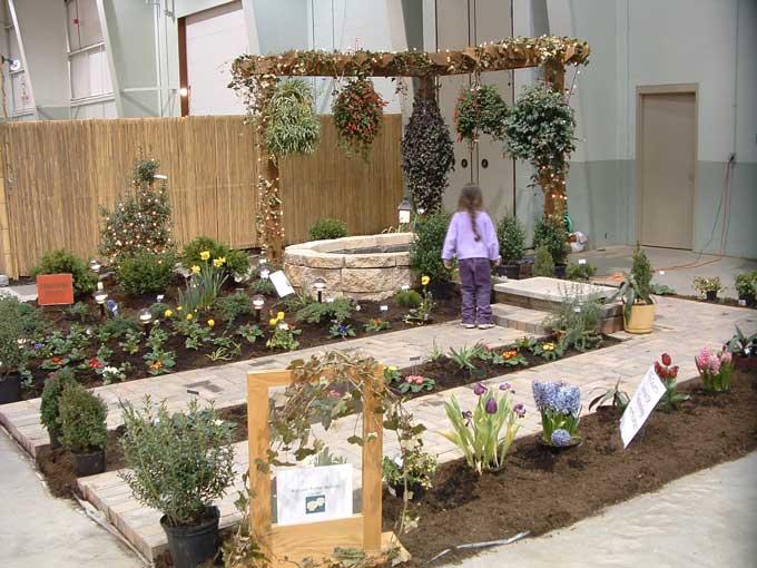 Mid Atlantic Garden Show Veggie Gardening Tips