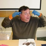 Soil Scientist Stephen Andr 150x150 Soil Testing: a Surprise Pop Quiz for the Garden