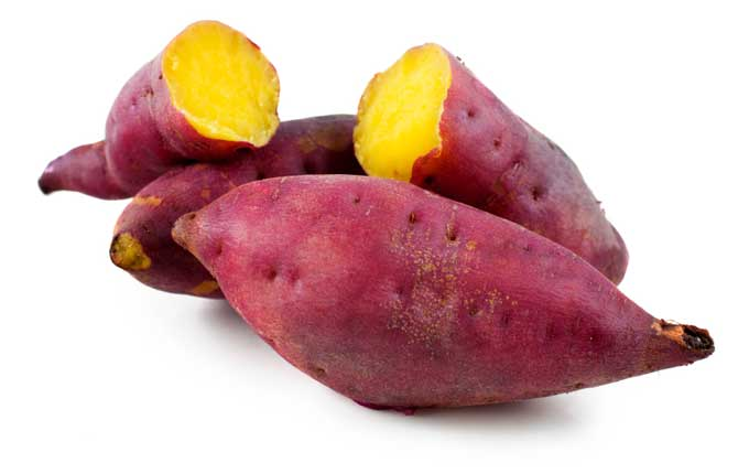 Growing Sweet Potatoes in Containers and Small Spaces — Veggie ...