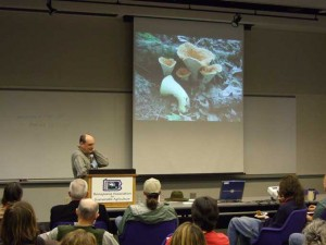 Mushroom Foraging Lecture 300x225 2011 PASA Conference: Strength from Our Roots