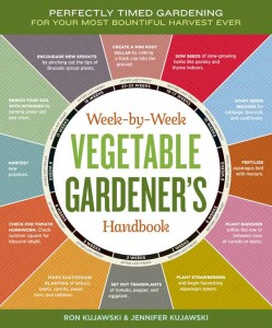Gardeners Handbook 249x300 Gaining More with Less in the Vegetable Garden