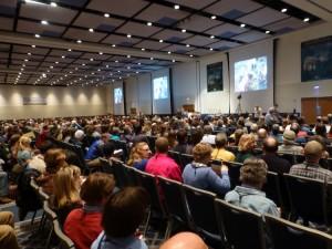 PASA Conference